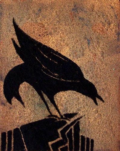 cliff-raven
