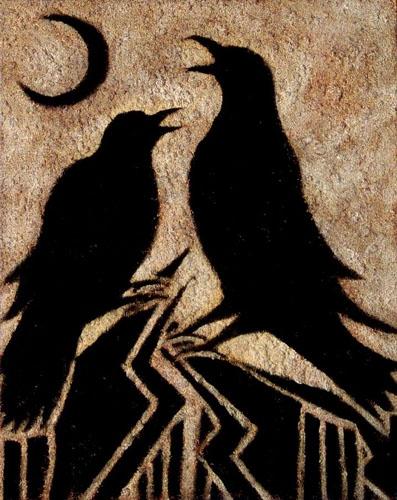 crow-parenting