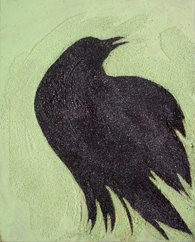 lone-raven