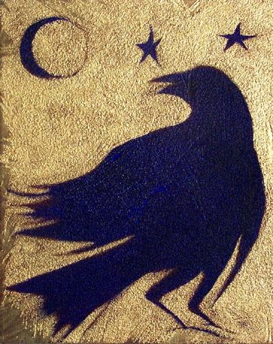 old-raven