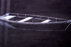 boat-drawing