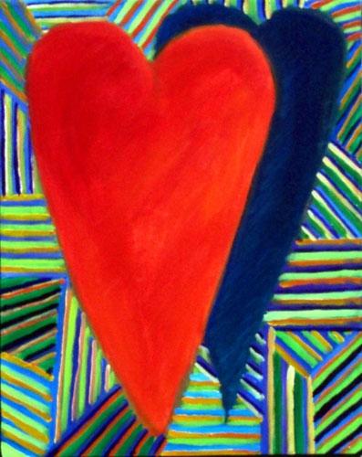 art-hearts