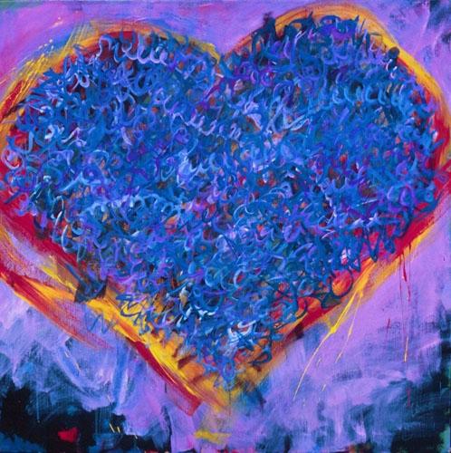 confetti-heart