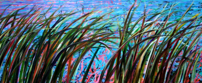 reeds-in-the-wind
