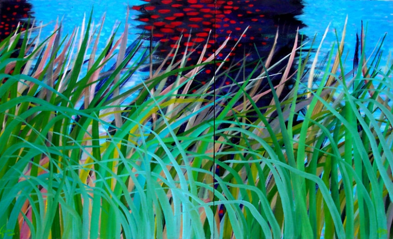 rousseaus-reeds