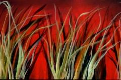 lake-reeds